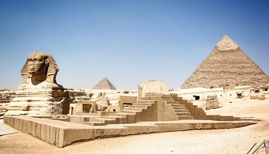 Read more about the article Il mistero delle Piramidi