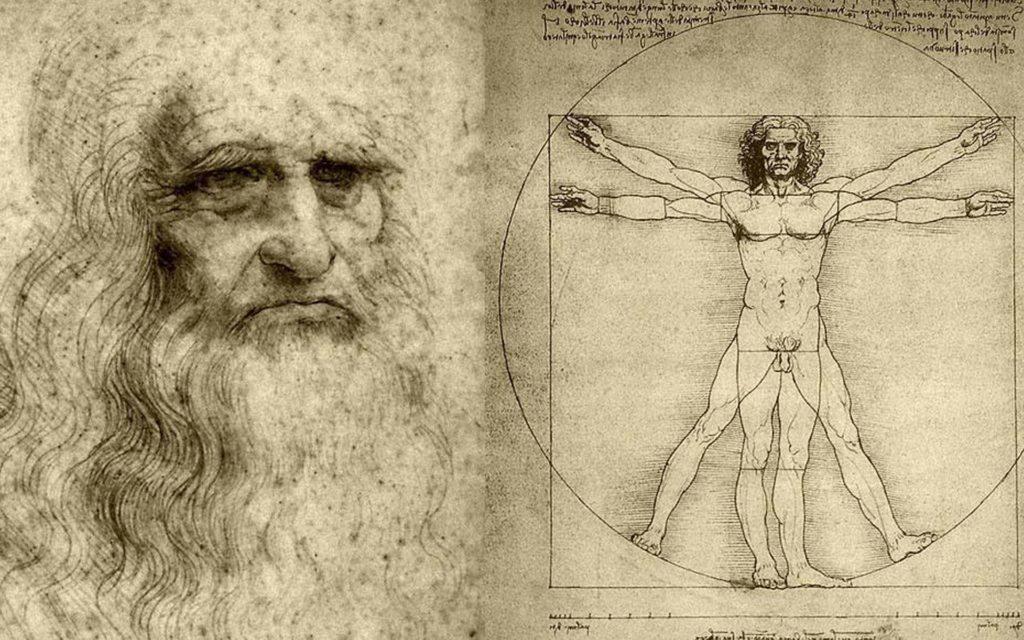 Leonardo da vinci, l'enigmista del rinascimento