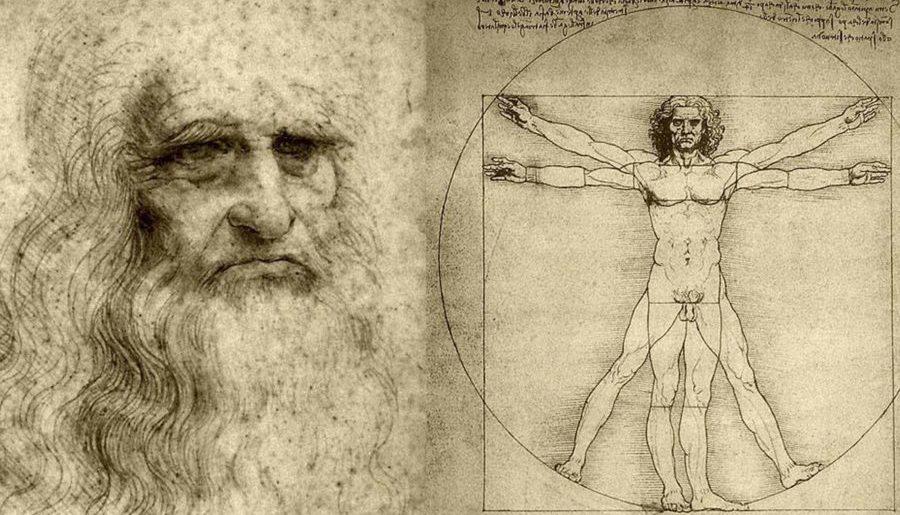 Leonardo, il grande enigmista del rinascimento