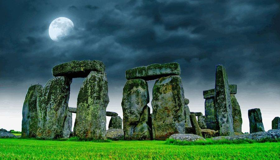 Read more about the article Il mistero di Stonehenge