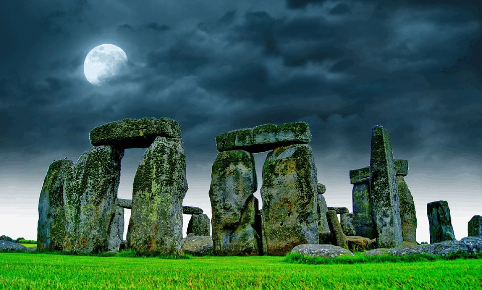 L'enigma di Stonehenge - Enigmatopia, il canale di enigmi online