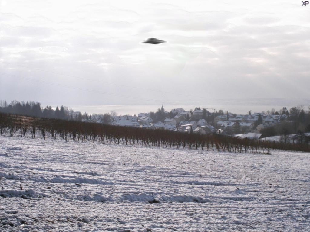 Avvistamento Ufo Roswell