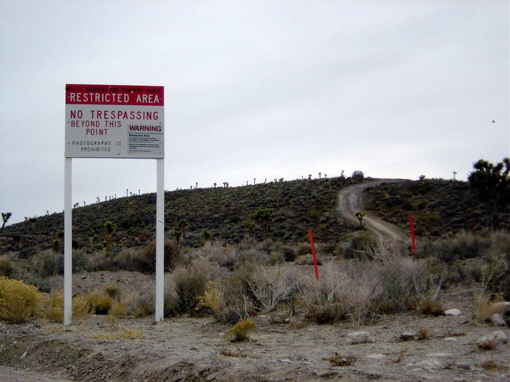 Il segreto dell'Area 51