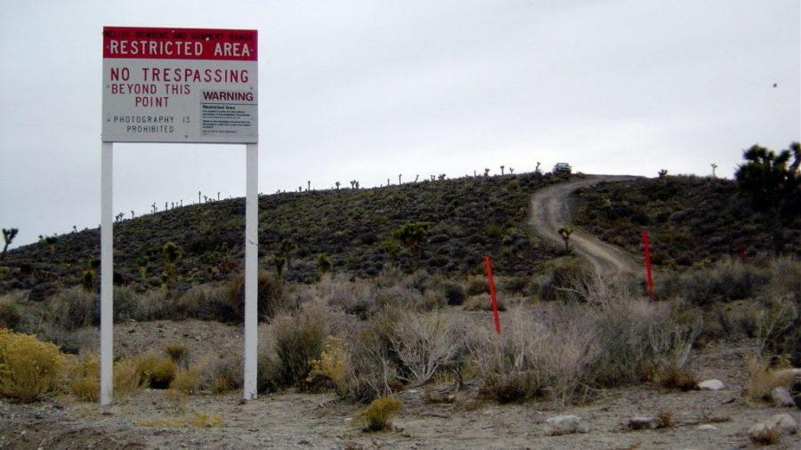 Read more about the article Il Segreto dell'Area 51