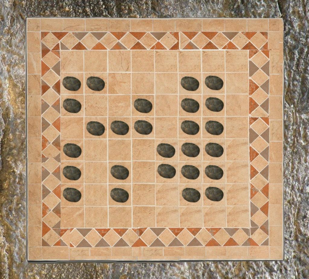 Vestibolo - Enigma 5 - Enigmatopia, il portale di enigmi online