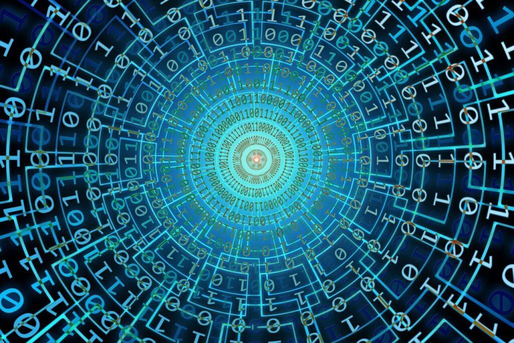Gioco a enigmi online - 1101001010010111011000011110011000111110