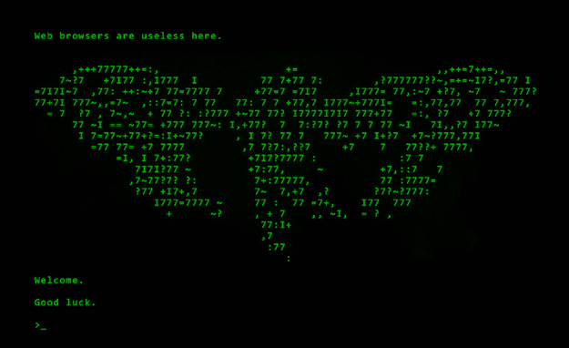 Read more about the article Cicada 3301: l'enigma più inquietante di   Internet – Parte 1